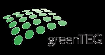 greenTEG Logo