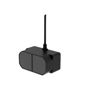 Kompakter und IP65-zertifizierter LiDAR-Sensor für Kollisionsvermeidung