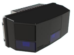 Cocoon LiDAR für Autonomes Fahren