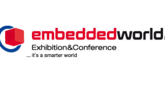 Innovative RF-Technologie live auf auf der Embedded World