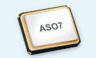 Neue Differential Crystal Oscillators der ASO-Serie