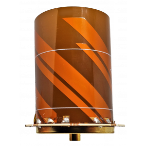HC975 Triple-Band Helical Antenne