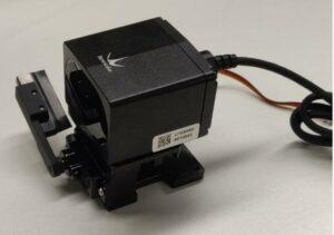 Selbstreinigendes Long-range-LiDAR TF03-C mit wiper-Funktion