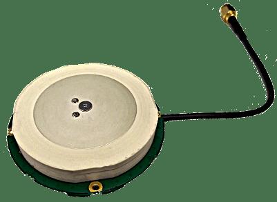 Tallysman TW3972E Triple-Band-GNSS-Antenne mit L-band