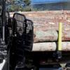 Smarteq verbessert die Fahrzeugkonnektivität in der Forstwirtschaft