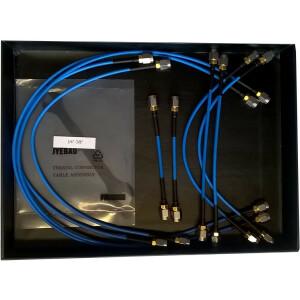 JYEBAO Laborkabel-Kit-4.0 für Forschung und Entwicklung