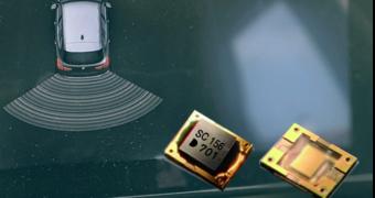 Crystal Oscillators der Arkh.3G-Serie von KDS