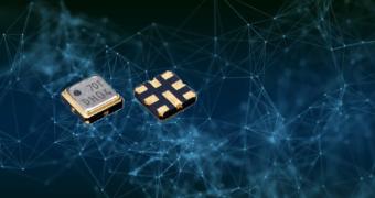 Ultra Miniatur Quarzfilter von KDS