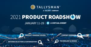 Neueste Antennen-Technologie von Tallysman® entdecken