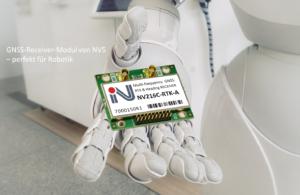 NV216C-RTK-A GNSS Receiver