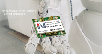 NV216C-RTK-A GNSS Receiver