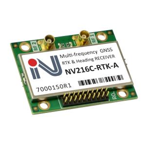 NV216C-RTK-A GNSS-Receiver Modul