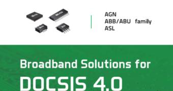 Neue Gainblocks und Push-Pull-Verstärker von ASB