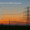 Antenne LP450 für Smart Grid