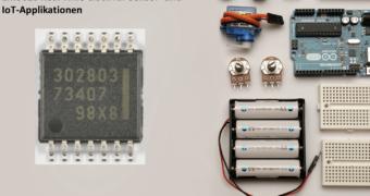 EM3028 Low Power RTC