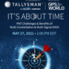 GNSS Webinar mit Tallysman