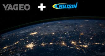 YAGEO übernimmt Chilisin Electronics