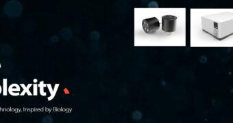 Gas Sensorik von Calyx