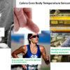Wärmefluss Sensor Calera von greenTEG